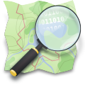 WordPress OpenStreetMap Logo